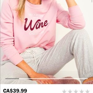 ‼️2 for $20‼️ Old navy sweater